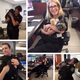 Puppies dispatched to cheer up Macomb County dispatchers