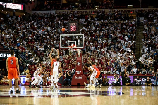 The first iteration of The Nole Zone came for the start of the 2008-09 season.