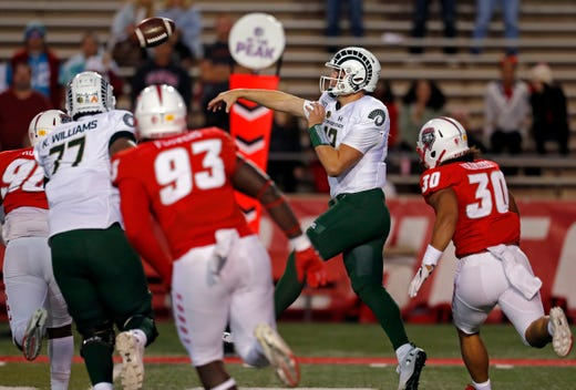 3 takeaways as Colorado State football team snaps losing skid with win over New Mexico