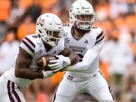 College football: 4 things to know about LSU vs Mississippi State game