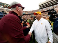 Around the SEC: Tennessee finally has a little fun at Mississippi State's expense