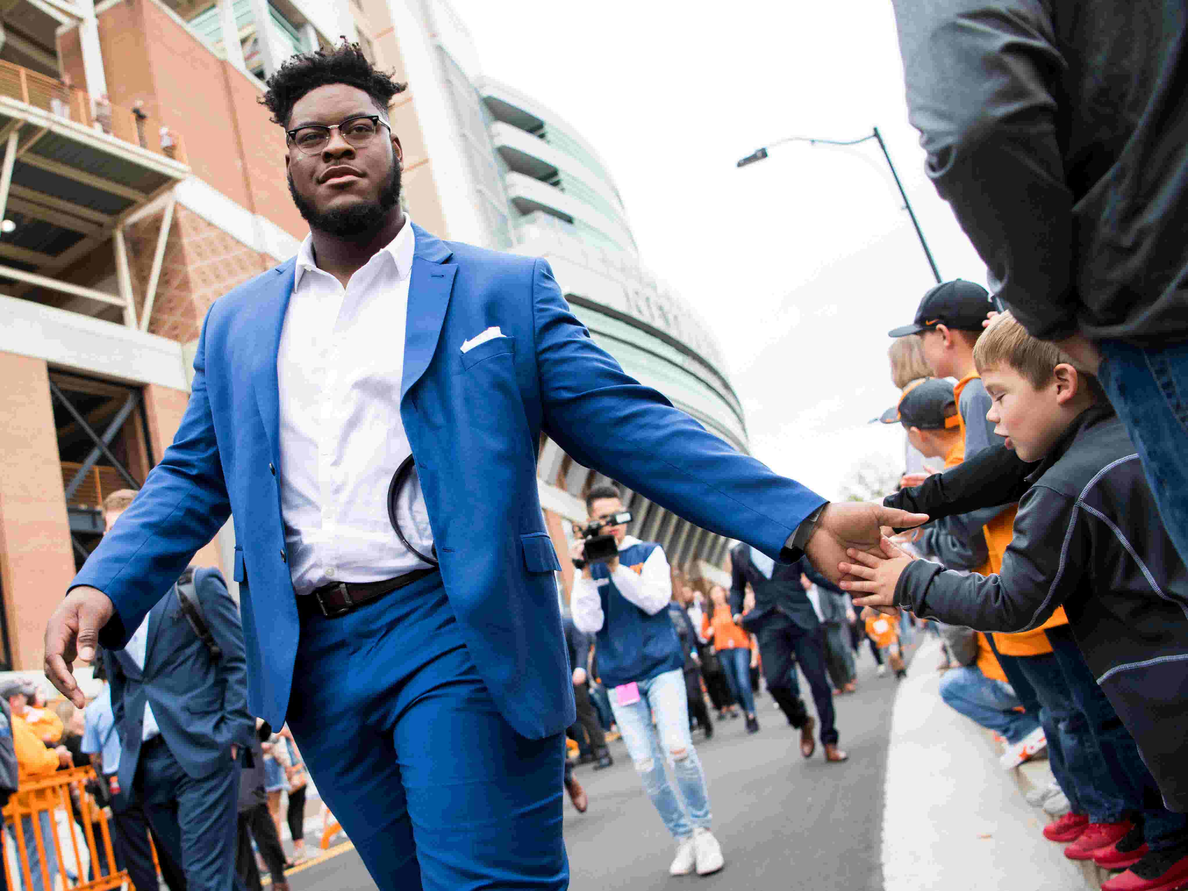Why Tennessee football's victory changes outlook for rest of the season