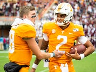 Mailbag: Is it worth playing Brian Maurer vs. Alabama if the Tennessee QB gets healthy?