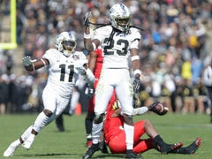 Carmin: Production from Purdue's young players keep future in plain sight