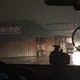 Semitruck carrying pigs overturns on I-64 East, officials say