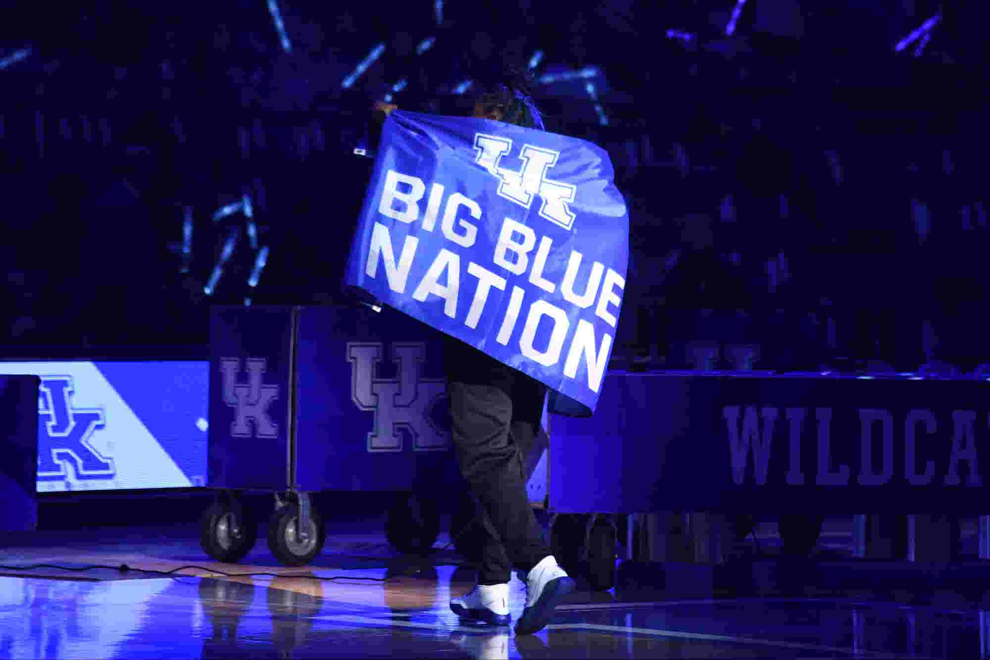 How to watch, stream online Kentucky basketball's Blue-White scrimmage