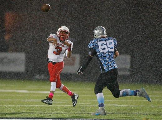 Mick McCabe's Michigan High School Football Rankings: Week 7