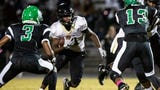 Whitehaven shut out White Station Friday night at the Fairgrounds