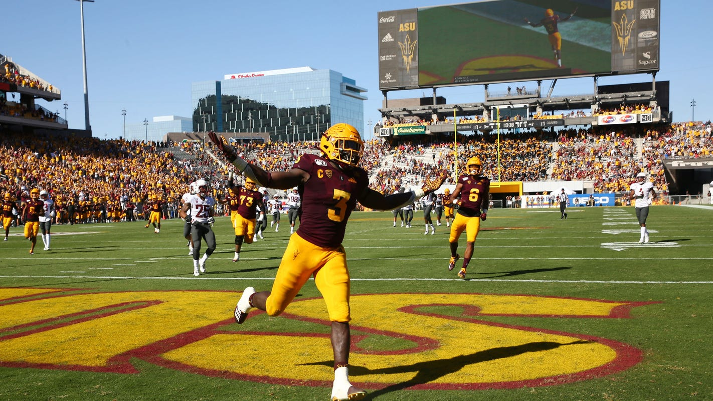 ASU football: What we learned in Sun Devils' win over Washington State