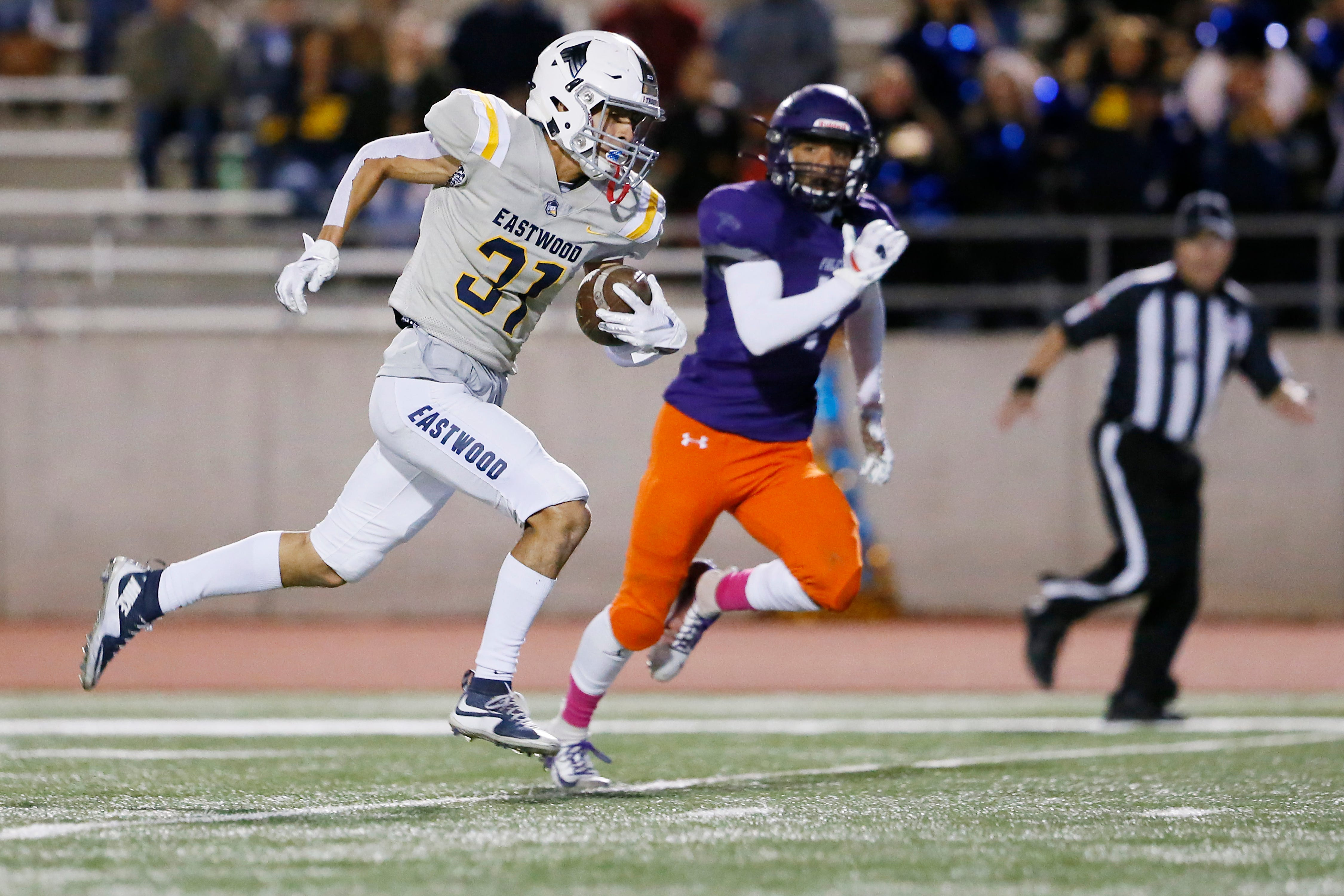 El Paso High School Football The Scoop And Predictions On Week 11 Matchups