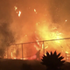 Saturday updates: Camarillo fire overnight, some power restored