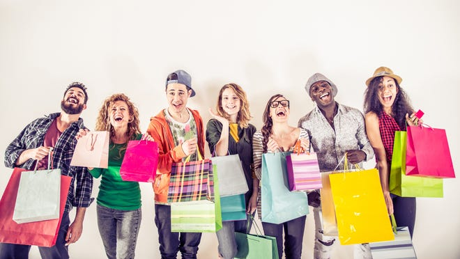 Columbus Day Weekend is a great time to shop for clothes, mattresses, DNA kits, and more.
