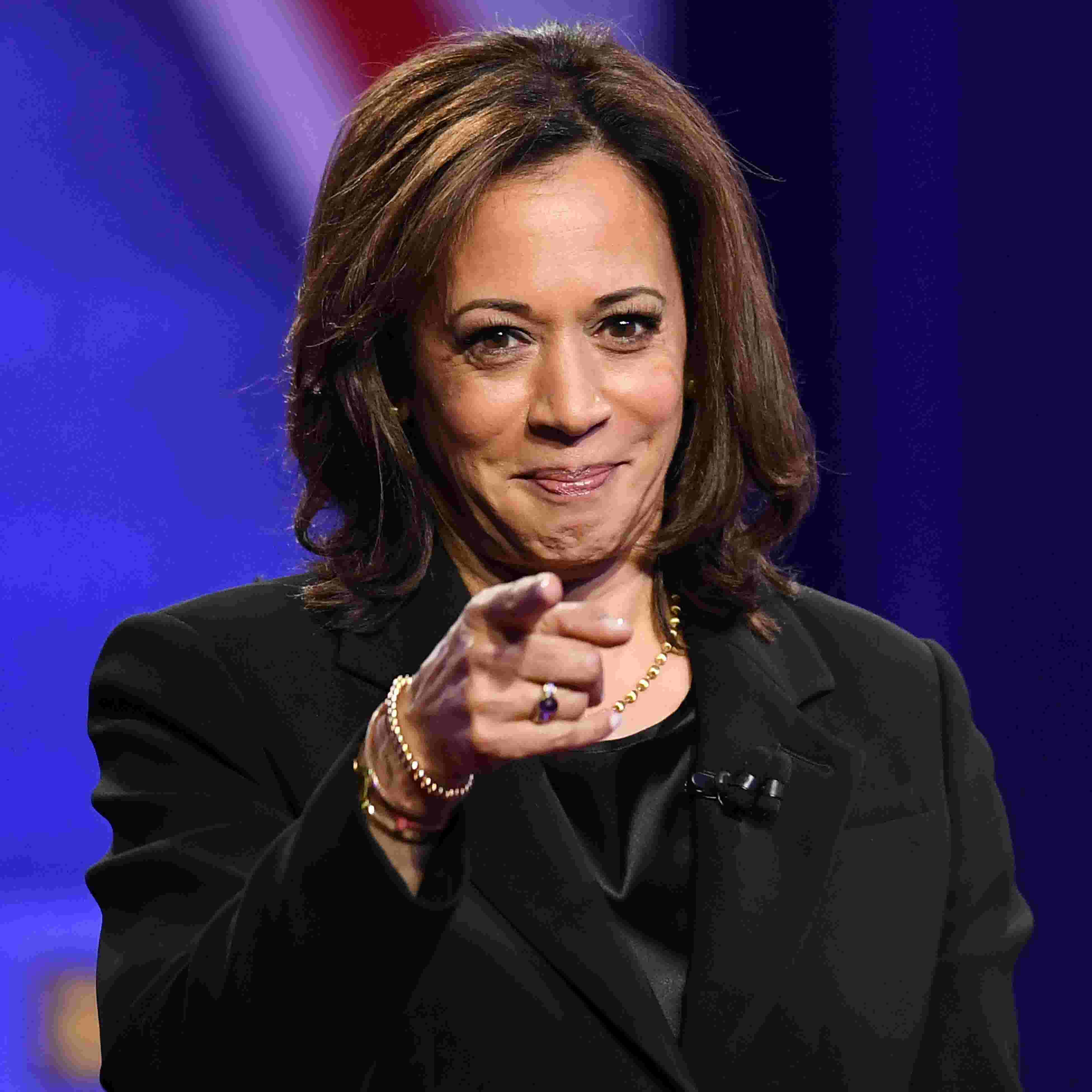 Kamala Harris Couldn T Secure Black Support In Race For President