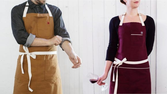 Best kitchen gifts 2019: Hedley and Bennett Apron