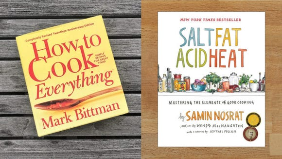 """Best kitchen gifts 2019: """"How to Cook Everything"""" by Mark Bittman"""