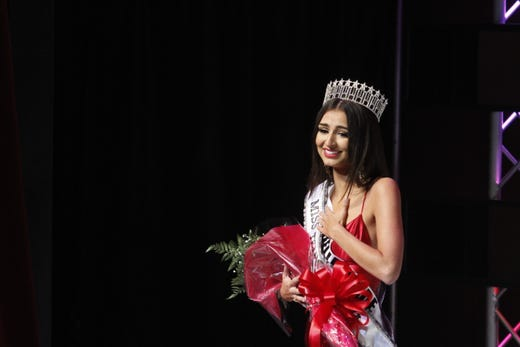Miss Belle Meade crowned Miss Tennessee USA 2020