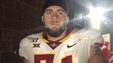 Breece Hall should be Iowa State's starting running back from this point forward