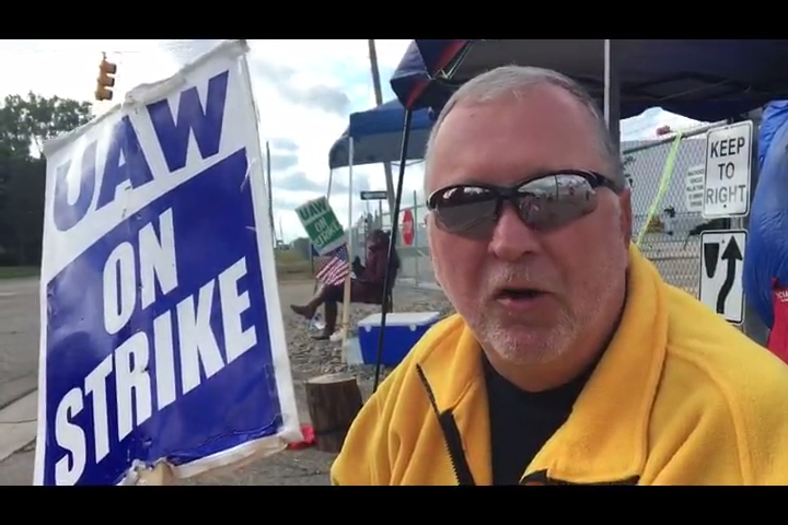 It's 'possible' UAW workers will strike Ford, FCA if pushed for contract concessions