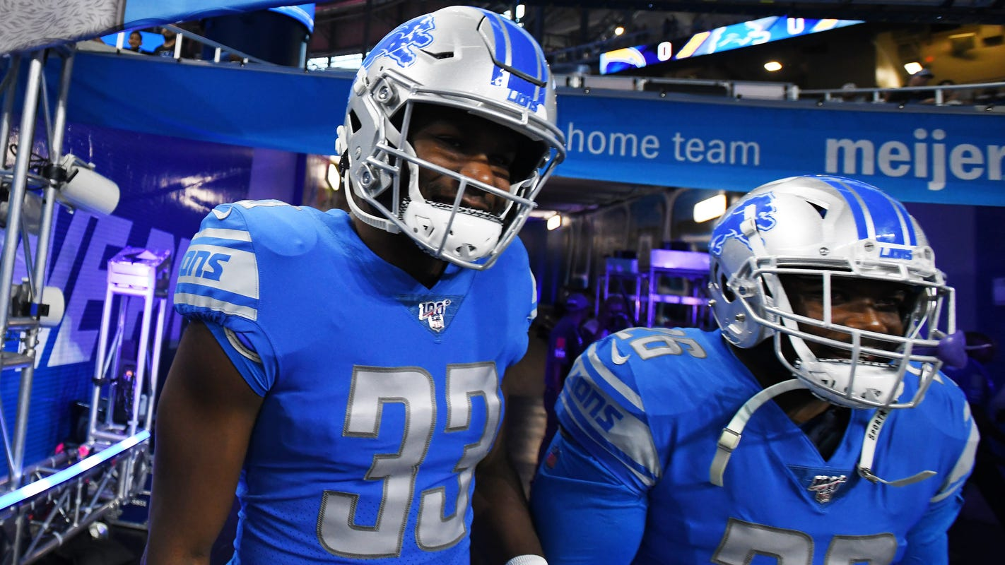 Detroit News predictions: Lions vs. Packers
