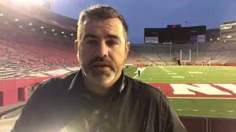 Matt Charboneau of The Detroit News talks about Michigan State's shutout loss at Wisconsin.