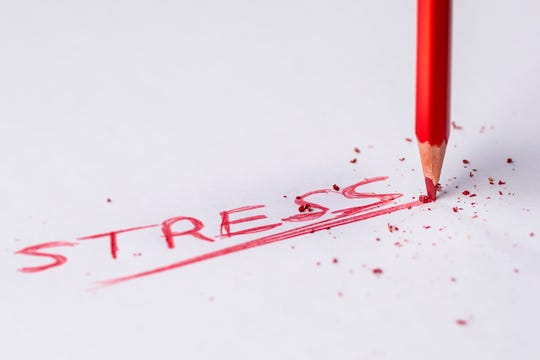 Mid-semester stress is a scary monster to be faced with. However, there are ways students can tame that stress.