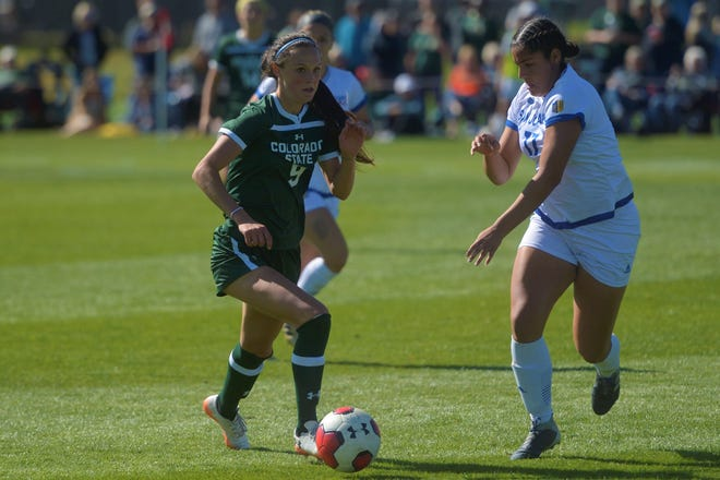 The Mountain West has eliminated the conference women's soccer tournament for the 2020 season as a cost-cutting measure.