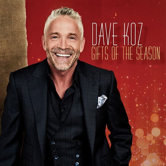 """Gifts of the Season"" by Dave Koz"