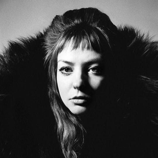 """All Mirrors"" by Angel Olsen"