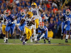 LSU vs. Mississippi State football: How to watch on TV, stream online, betting odds
