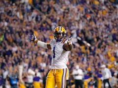 LSU-Miss. St. 3 Storylines: Burrow to have another record day if Tigers 'block out noise'