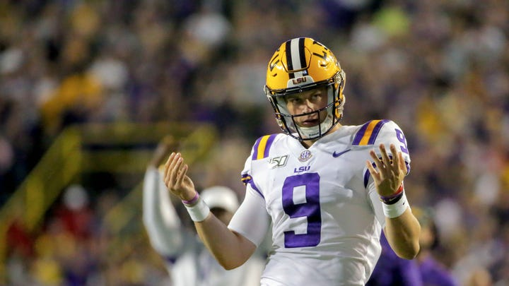 LSU will try to stay hungry at struggling Mississippi State Saturday