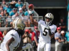 Video highlights from New Orleans Saints vs. Jacksonville Jaguars