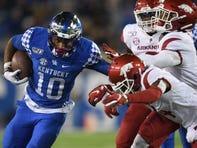 A look at Kentucky football's bowl possibilities at halfway point of 2019 season