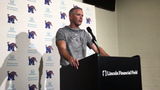 Mike Norvell on the Tigers showing fight in 30-28 loss to Temple despite four turnovers