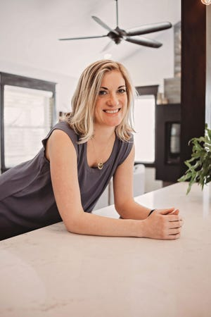 Susannah Lago started Working Moms of Milwaukee, and is the owner of local company Syle Up Group.