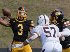 Grambling State searching for quarterback to 'solidify the job'