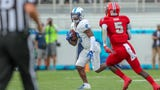 MTSU beat writer Joe Spears gives his thoughts on what went wrong during MTSU's 28-13 loss to FAU
