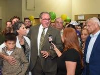 St. Landry Parish Sheriff Bobby Guidroz wins reelection