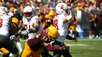 ASU defensive coordinator Danny Gonzales on win over Washington State