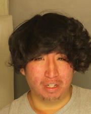 Abraham Perez, arrested for criminal attempt - rape forcible compulsion, sexual assault, false imprisonment, strangulation, simple assault and harassment.
