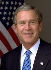 It was under George W. Bush's tenure in 1995 that it became legal in Texas to carry a concealed gun.