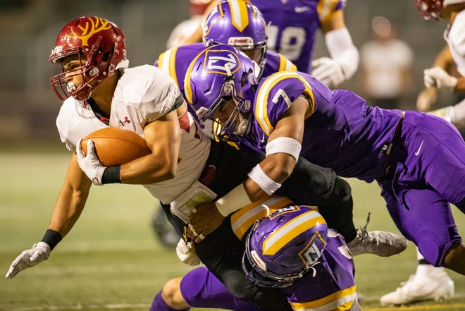 Cal Lutheran won't be playing football this fall, but there is a chance the season could move to the spring.