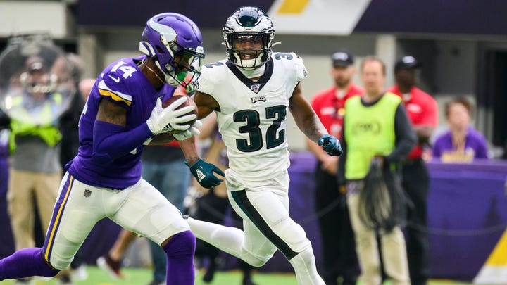 Trade(s) might not solve the Eagles problems at cornerback, wide receiver