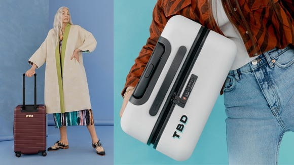 Best personalized gifts 2019: Away Large suitcase