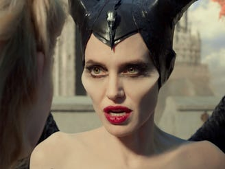 'Maleficent: Mistress of Evil' finishes off 'Joker's run at No. 1  – but not by much