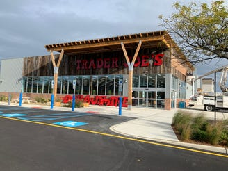 Trader Joe's in Brick sets an opening date and it's very soon