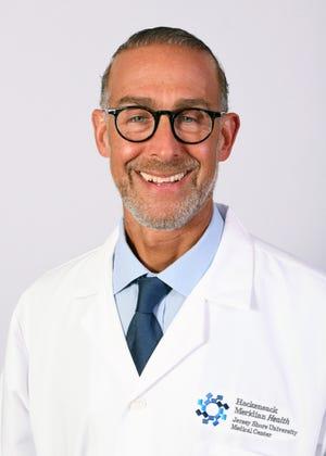 Dr. Scott Smilen OB/GYN Chair for Jersey Shore University Medical Center