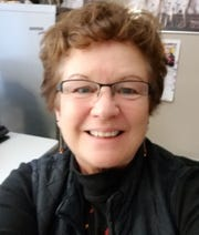 Madonna Hurchla is the Director of Faith Formation at St. John and Andrew Roman Catholic Church in Binghamton.