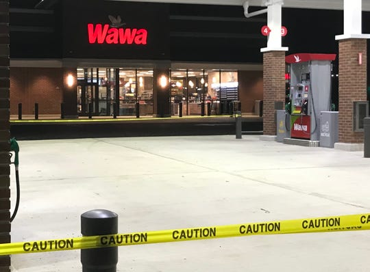 Wawa plans to open this store Thursday on the 900 block of Haddonfield Road in Cherry Hill.