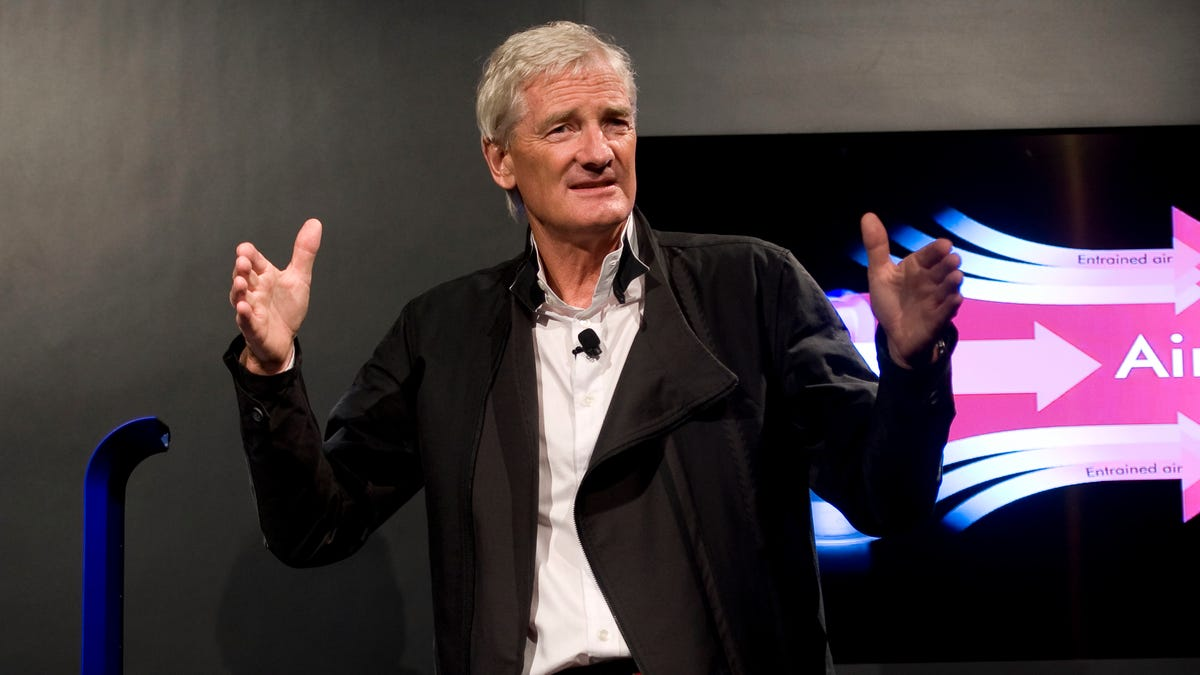 Dyson becomes latest sign that electric-car bubble is bursting